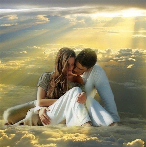 с добрым утром поцелуй картинки