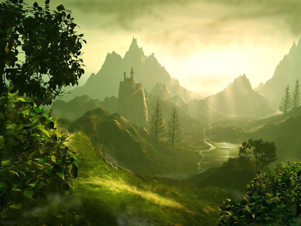 Кусочек прекрасной планеты!