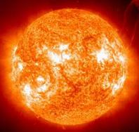 Мониторинг солнца online