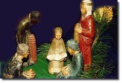 Рождественские картинки и анимация