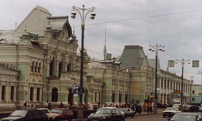 вокзал дубна фото
